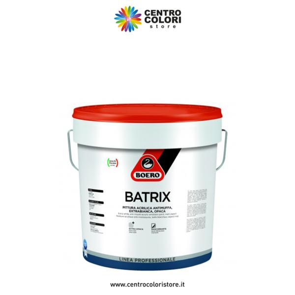 batrix antimuffa